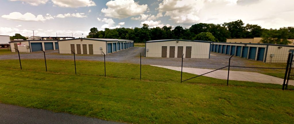 affordable-self-storage-prtable-storage-POD-Thurmont-MD